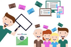 email marketing in Dubai